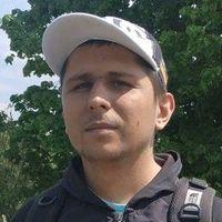 Роман Синчук