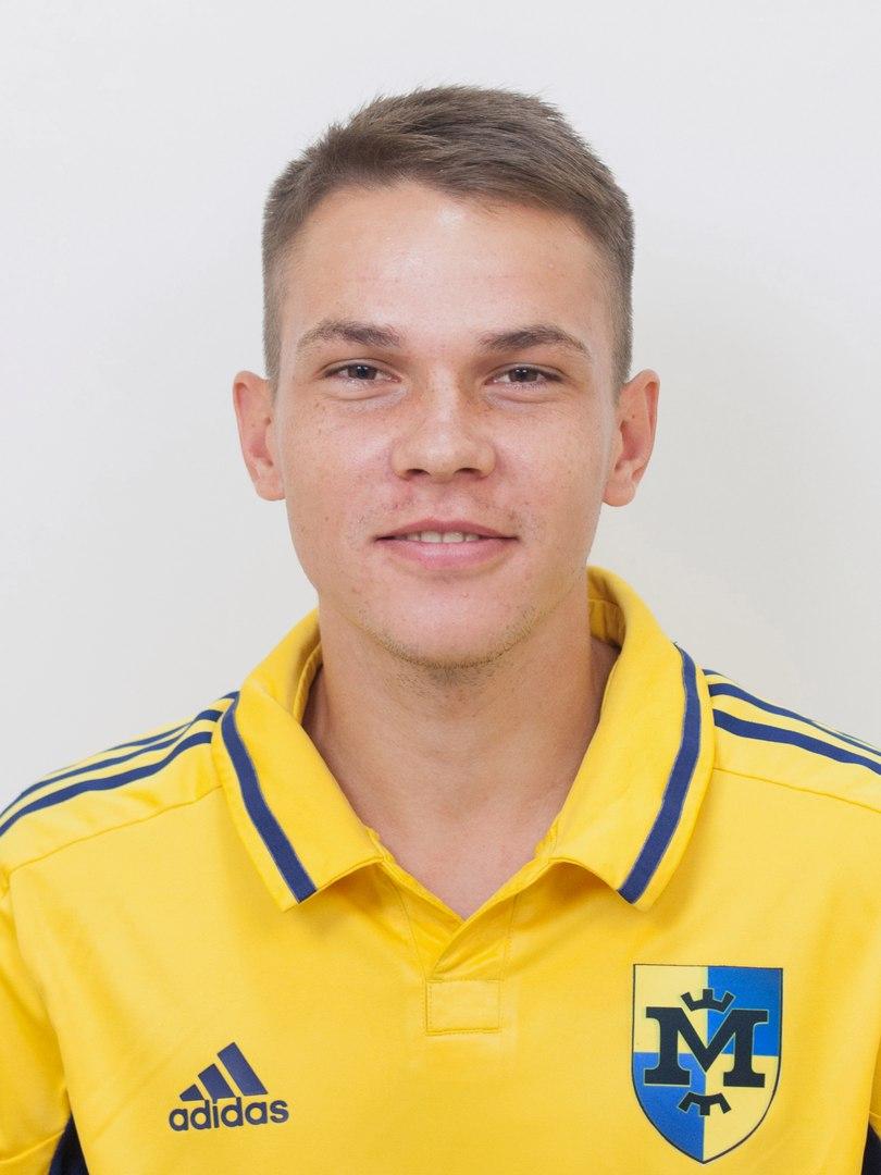 Владислав Краев