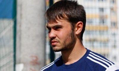Алексей Щебетун