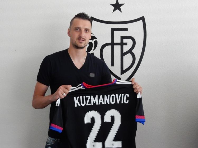 Здравко Кузманович