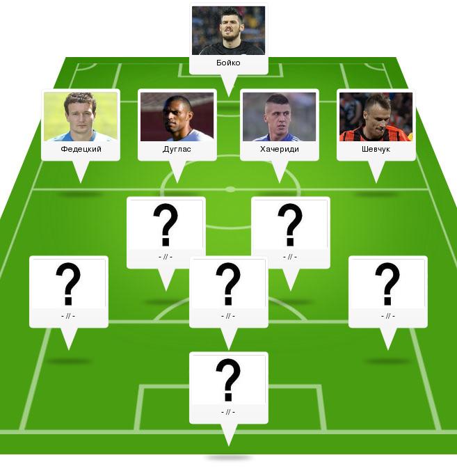 Лучшие фланговые защитники УПЛ сезона-2014/2015. Выбор читателей - изображение 3