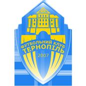 Футбольный клуб ФК Тернопіль (Україна)
