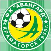 Футбольный клуб Авангард (Краматорськ, Україна)