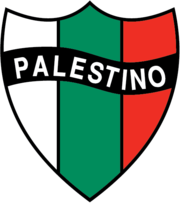Палестино Сантьяго