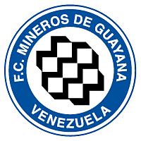 Минерос Гуаяна Пуэрто-Ордас
