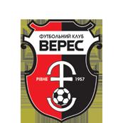 Футбольный клуб Верес (Рівне, Україна)
