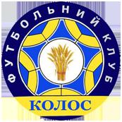 Колос Ковалевка