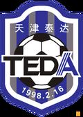 Тяньцзинь Теда