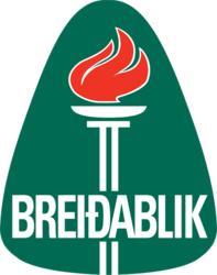 Брейдаблік