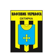 Футбольный клуб Нафтовик-Укрнафта (Охтирка, Україна)