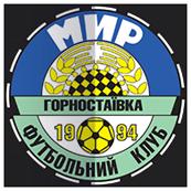 Мир Горностаевка