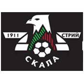 Футбольный клуб Скала (Стрий, Україна)