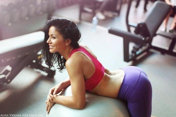 тренажерный зал за сколько месяцев можно похудеть