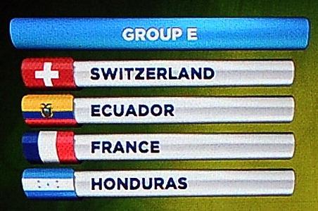 3.125% футбольного праздника. Эквадор - изображение 6