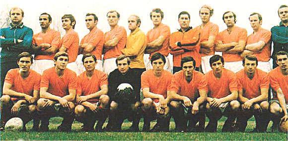 Чемпионский состав 1972-го года