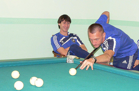 Титов и Тихонов - звезды казахского чемпионаты