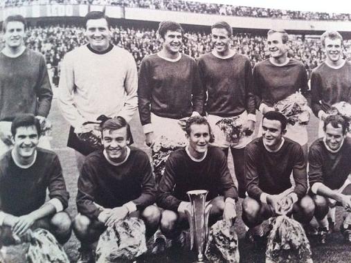 «Динамо» (Загреб) - переможець Кубку ярмарок