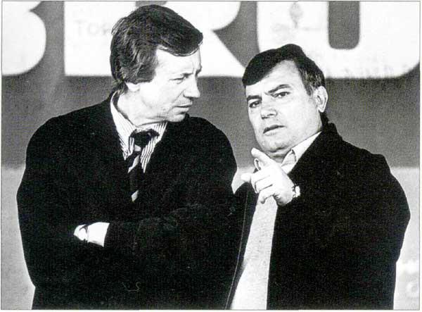 Сьомін та Філатов