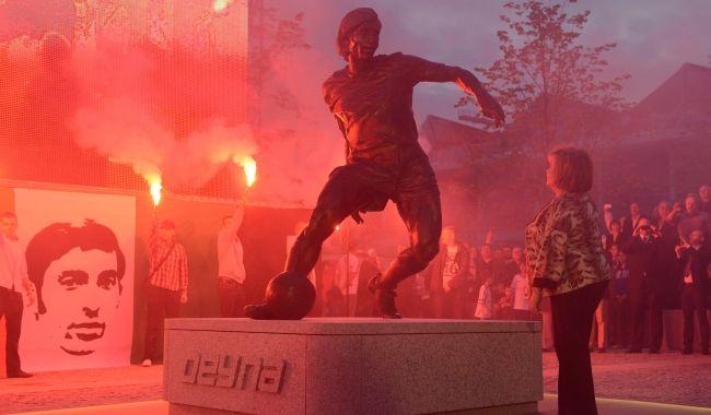 Памятника Казимежу Дейне