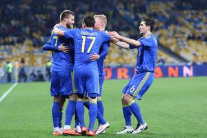 Озверин от доктора Фоменко. Итоги товарищеских матчей сборной Украины