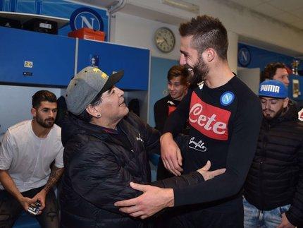 Усиление Торино и потери Дженоа. Таблица трансферов Серии А