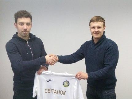 Посилення Десни і нова команда в Гірнику-Спорті. Таблиця трансферів першої ліги